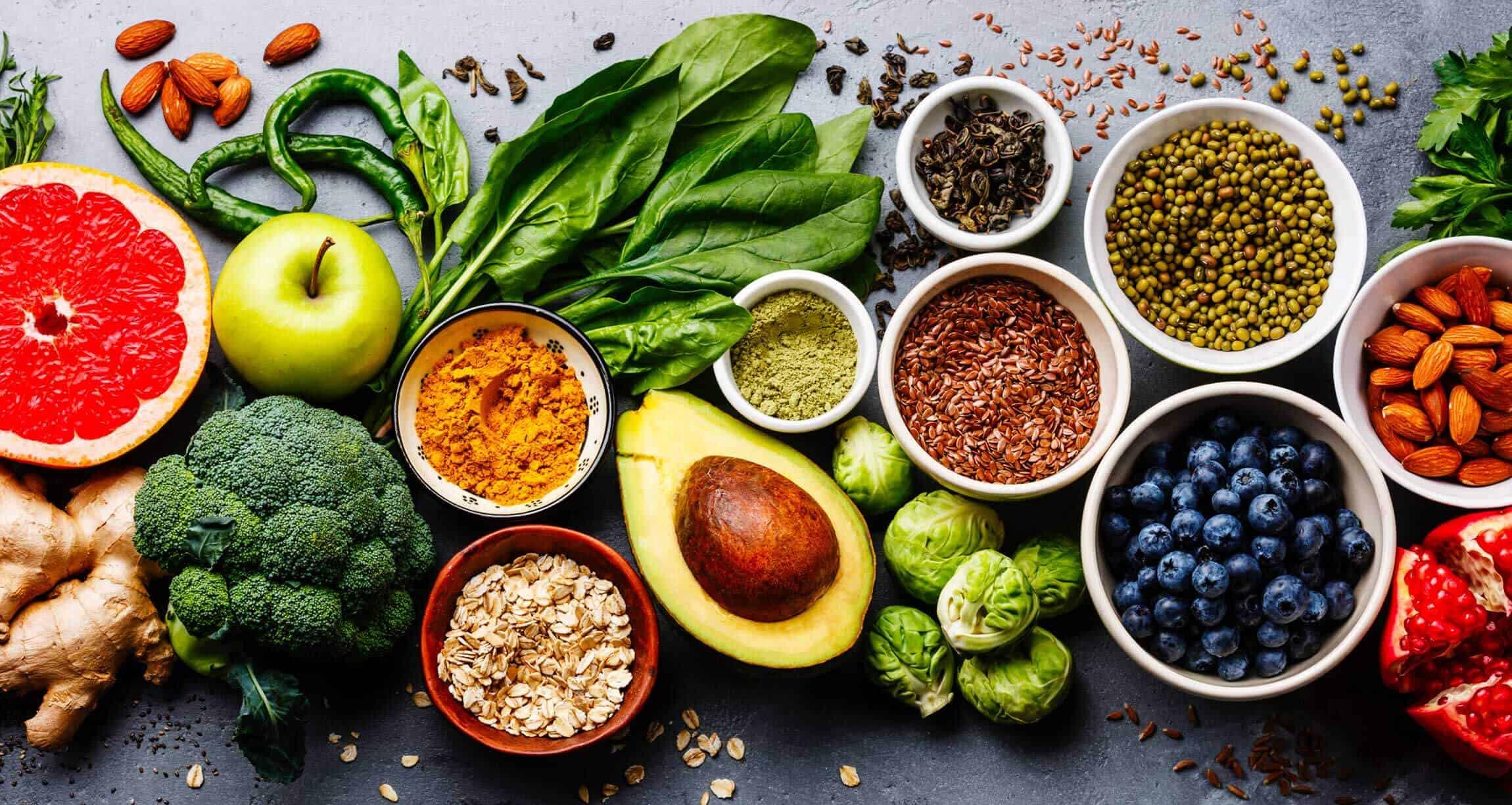أعشاب لفقدان الوزن