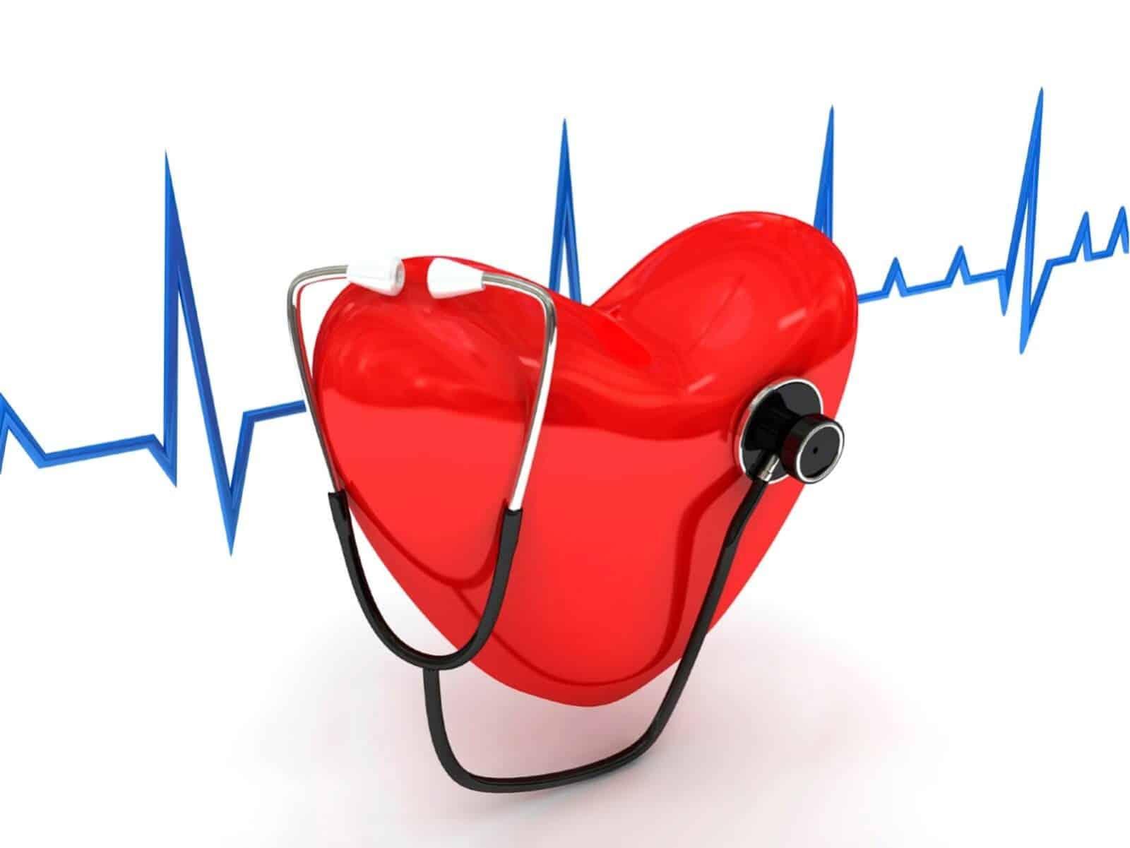 أسباب أمراض القلب