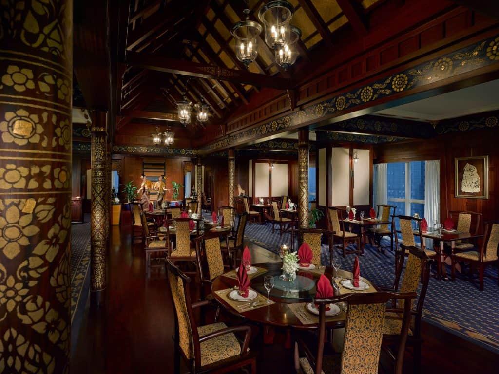 مطاعم جديدة في دبي : مطعم دوسيت ثاني دبي