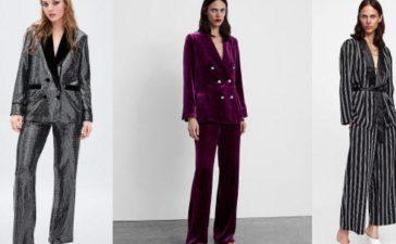 صيحة البدل الرسمية تكتسح أسبوع الموضة بنويورك لموسم 2020