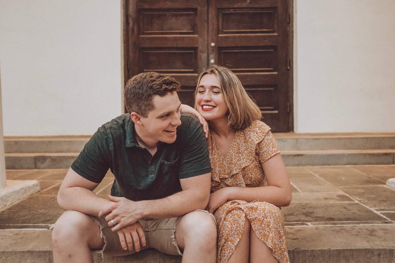 الحب في العلاقة الزوجية