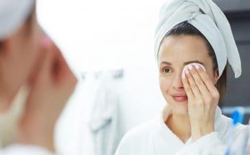 نصائح لتنظيف البشرة المختلطة قبل الزفاف