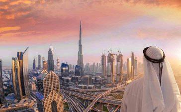 ريادة الأعمال في دبي