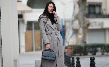 طرق تنسيق المعطف الترانش في جميع المناسبات