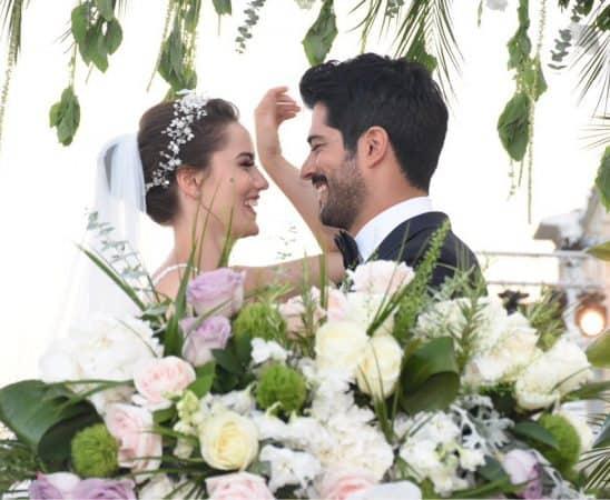 المشاكل العائلية في الأعراس