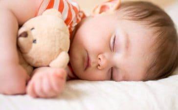 الساعة البيولوجية عند الطفل