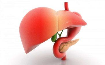 أطعمة تضر بصحة الكبد