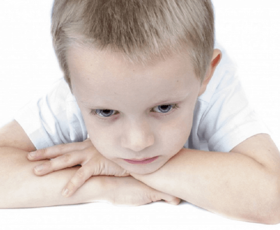 سلوكيات تساعد طفلك على تجاوز الفشل بسهولة!