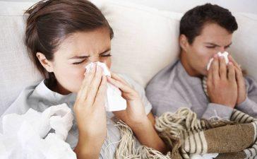 أسرع المشروبات المنزلية لمقاومة الأنفلونزا بدون أدوية!