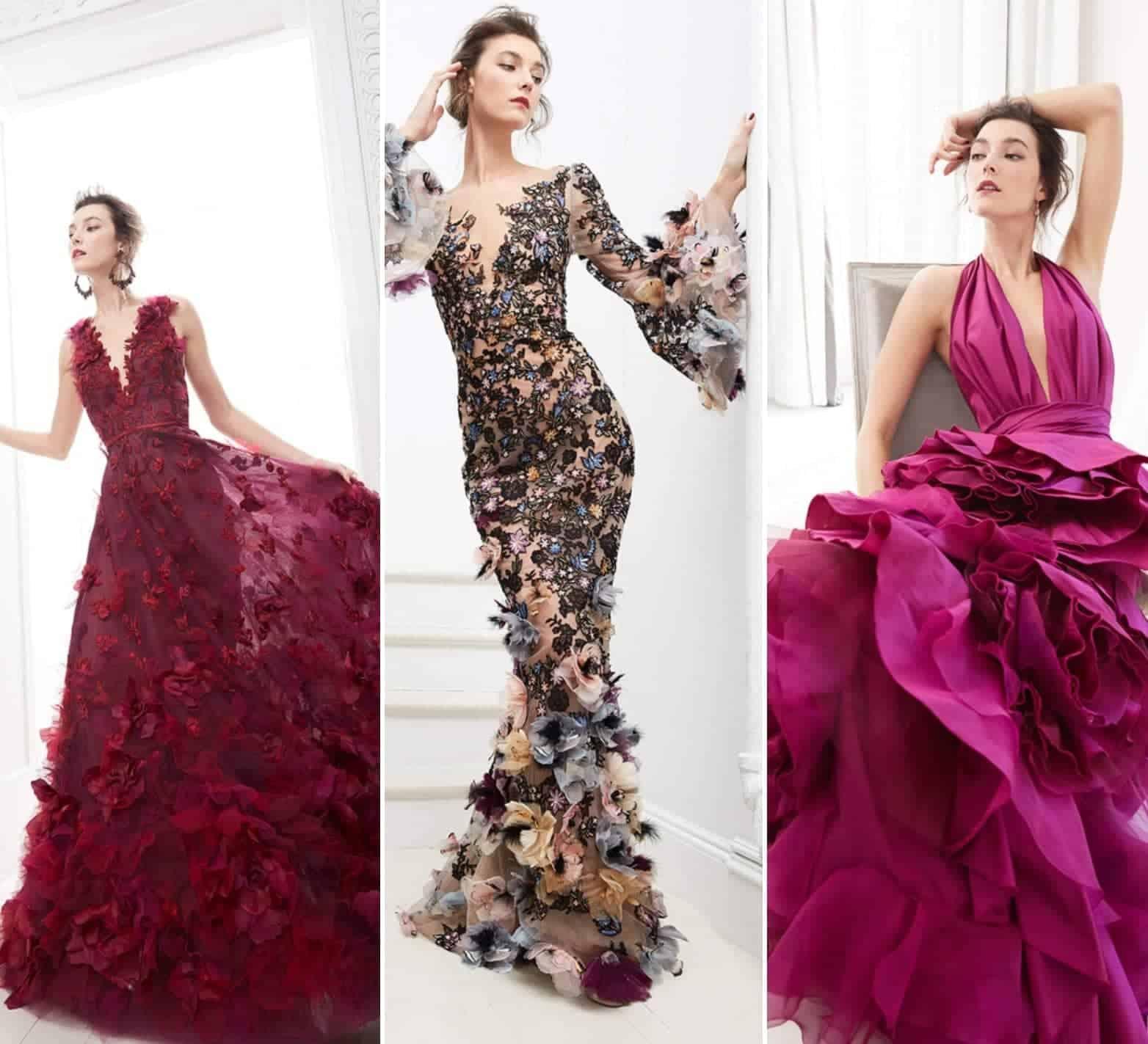 فساتين مارتشيزا للأزياء 2020