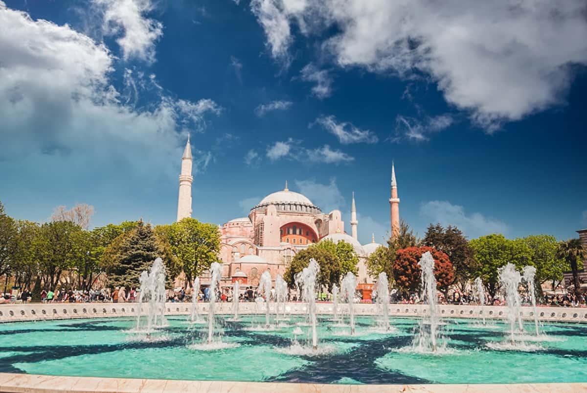 كيف تخططين لقضاء شهر العسل مميز في تركيا؟