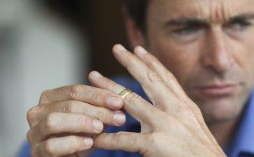 الزواج من رجل مطلق