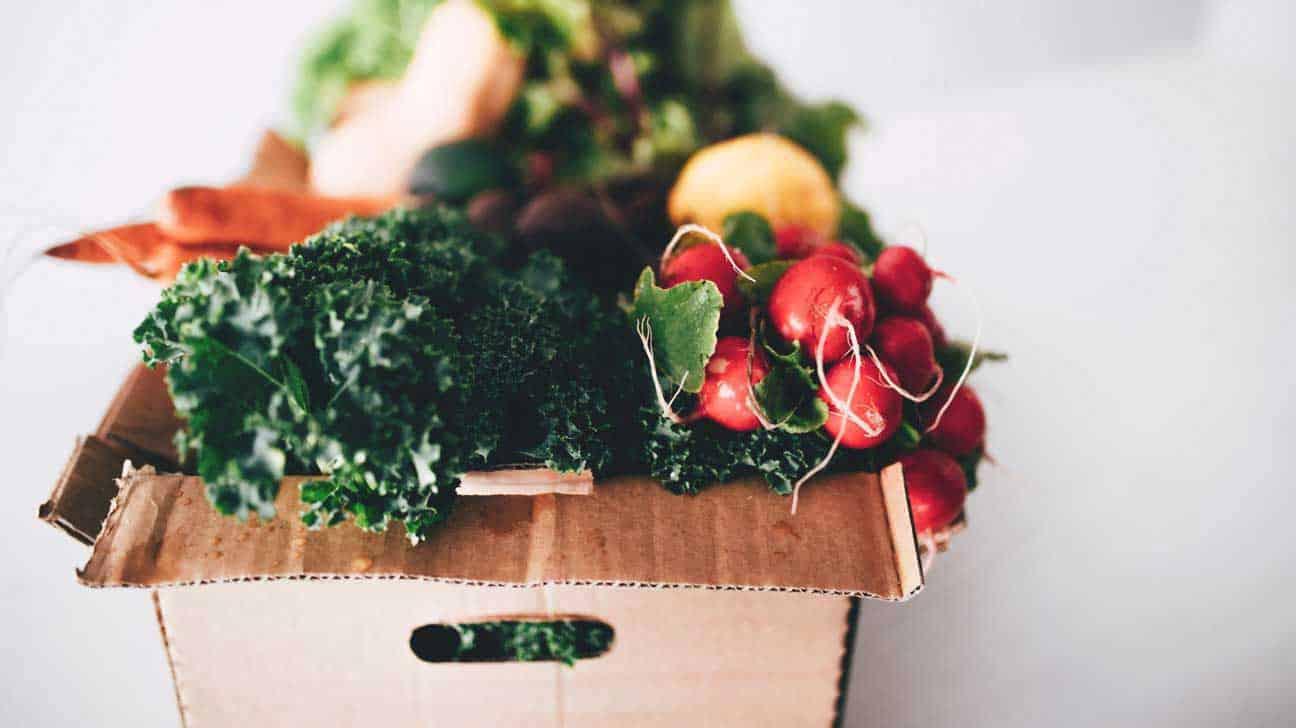 فوائد الخضروات الشتوية