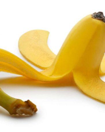 8 استخدامات ممتازة لقشور الموز