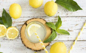 فوائد الليمون الجمالية وخصائصه الشفائية