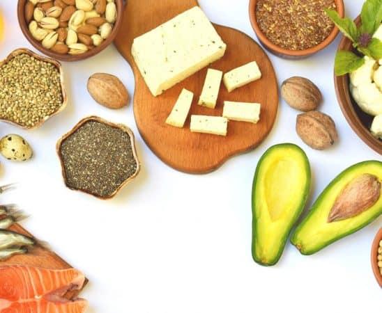 أطعمة تعزز نسبة الكولاجين في البشرة