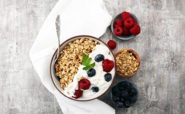 6 وجبات إفطار الصحية لخسارة الوزن