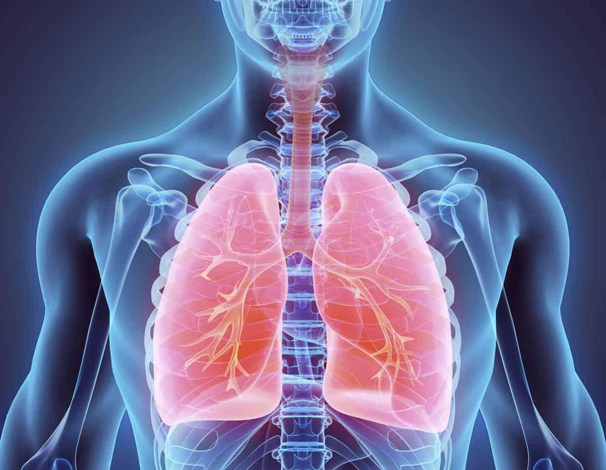 كيف تنتشر أمراض الجهاز التنفسي؟