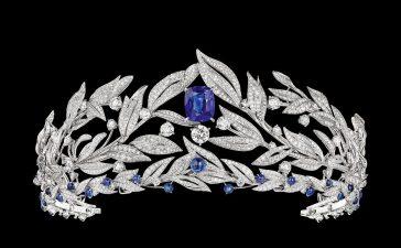أجمل تصاميم مجوهرات شوميه للعروس الراقية