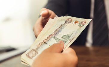 كيفية الحصول على تمويل من سلفة