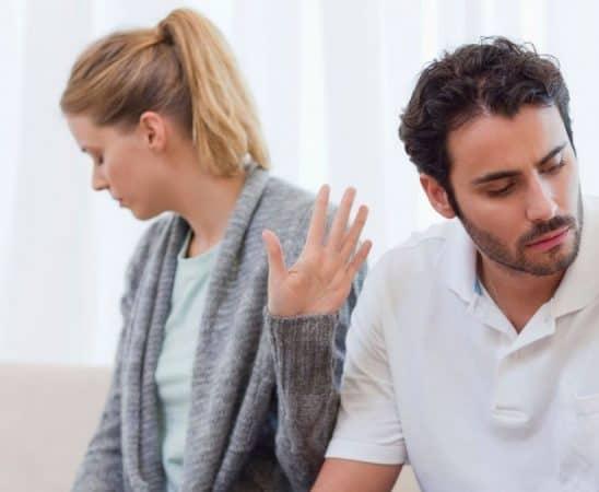 إليك أبرز الآثار السلبية للخلافات الزوجية