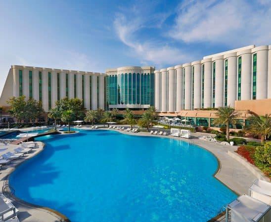فندق الريتز كارلتون