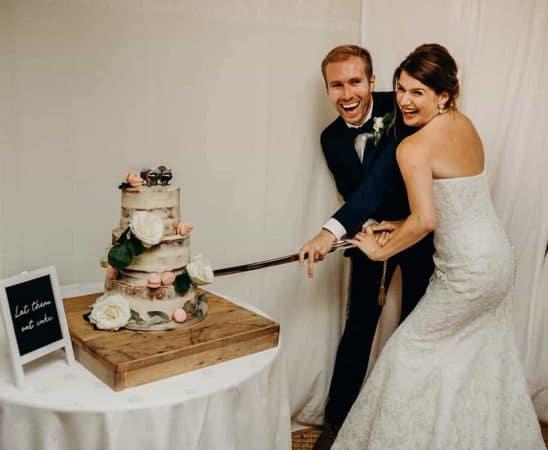 تطبيقات ذكية تساعدك في تحضيرات الزفاف