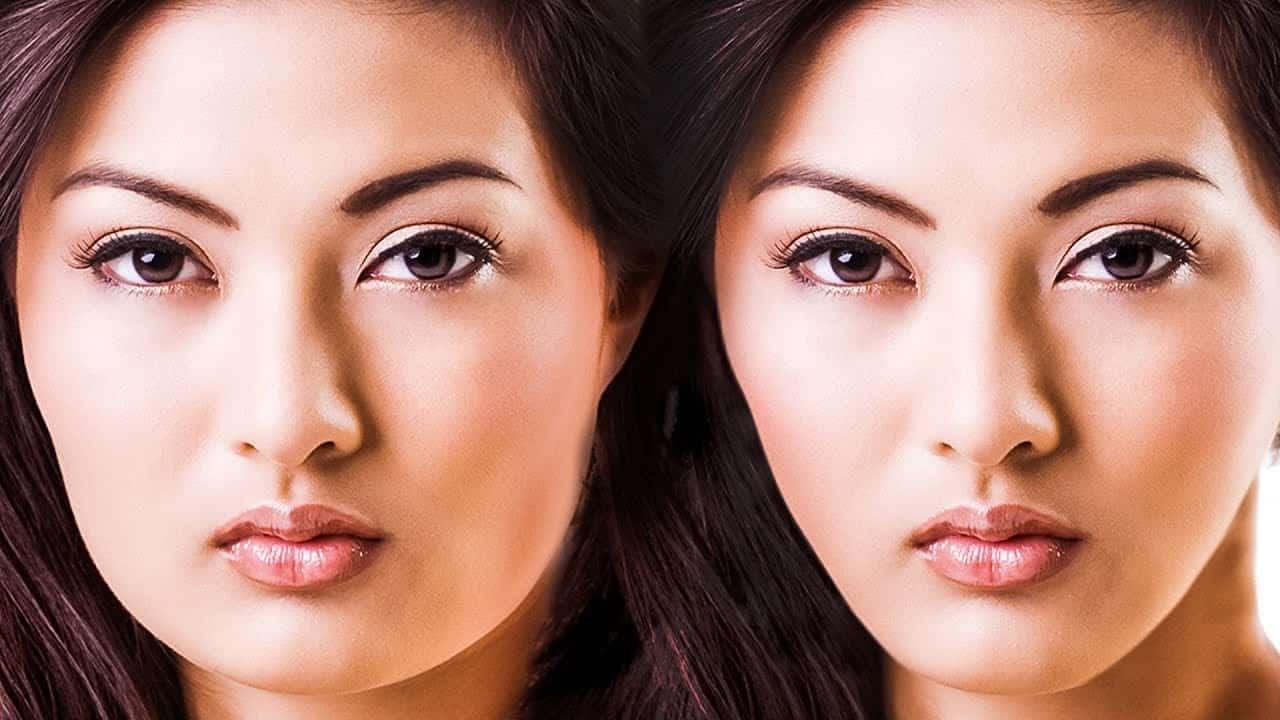 اكتشفي طرق تنحيف الوجه الممتلئ في خطوات بسيطة