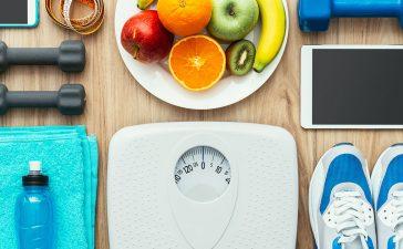 خسارة الوزن بلا رياضة