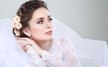 أفضل نصائح المكياج للعروس
