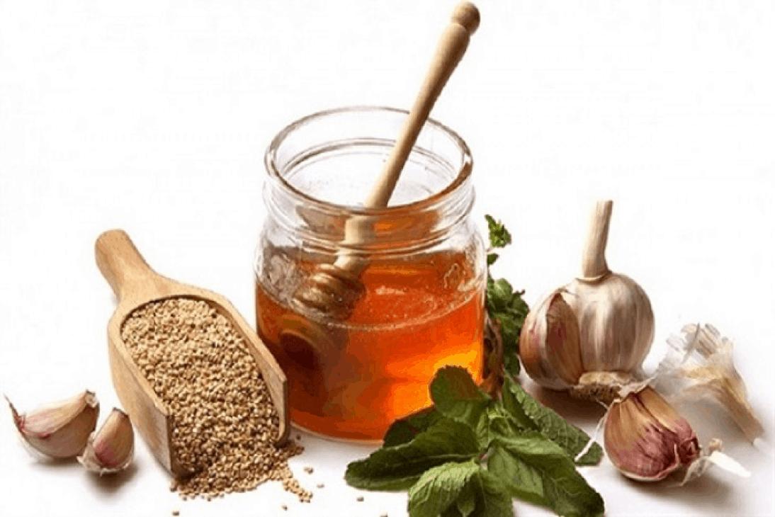 6 مضادات حيوية طبيعية ضد الالتهابات الخفيفة