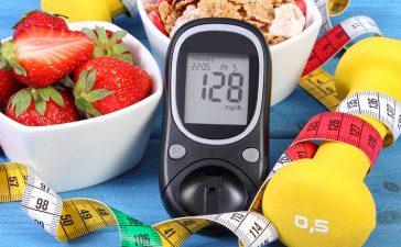 أطعمة تُساعد في توازن السكر في الدم