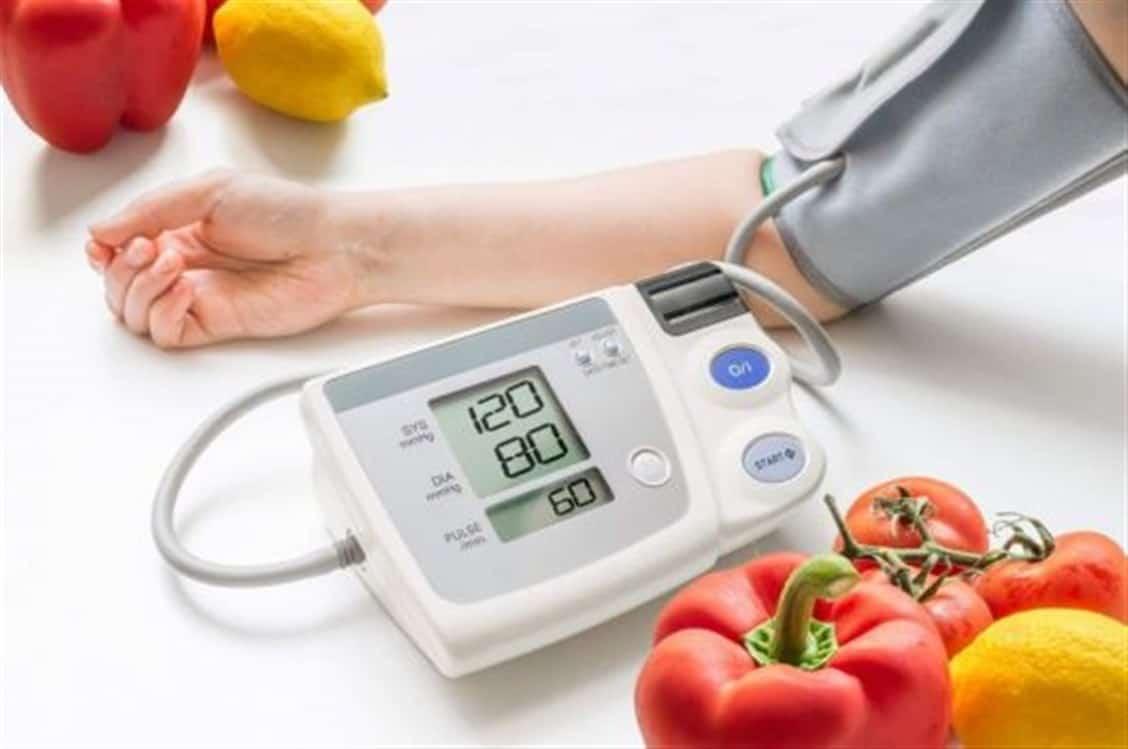 6 أطعمة طبيعية لعلاج ضغط الدم