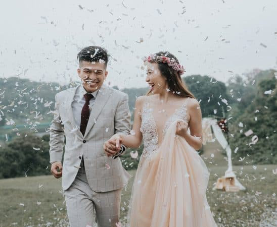 نصائح بسيطة لحفلات زفاف مثالية حسب الخبراء