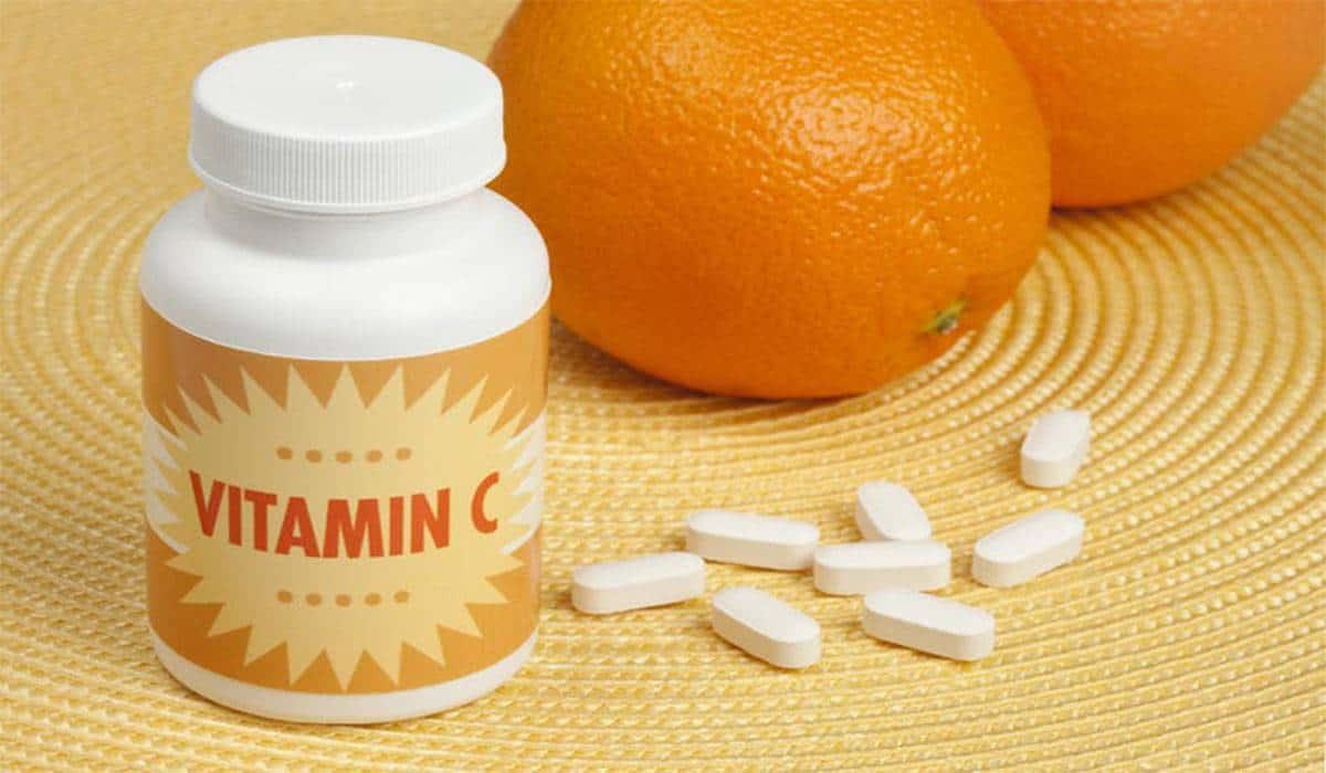 الفيتامين سي للبشرة