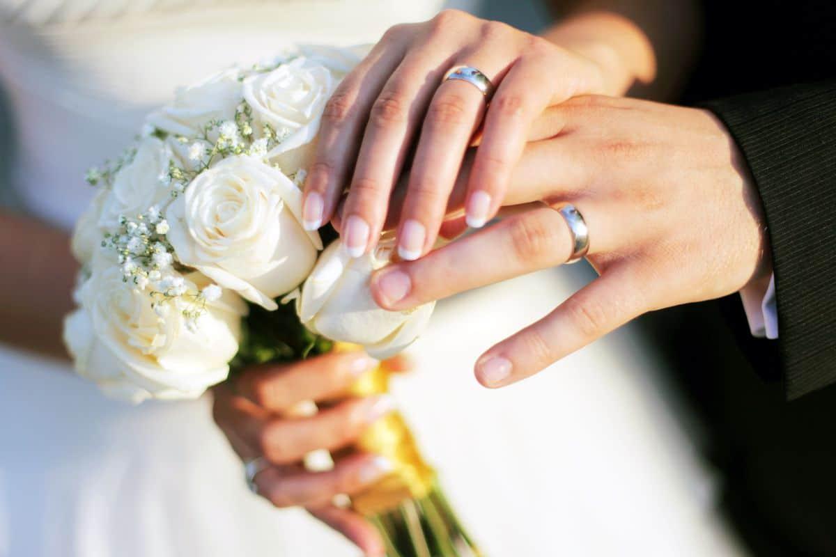 عيد الزواج