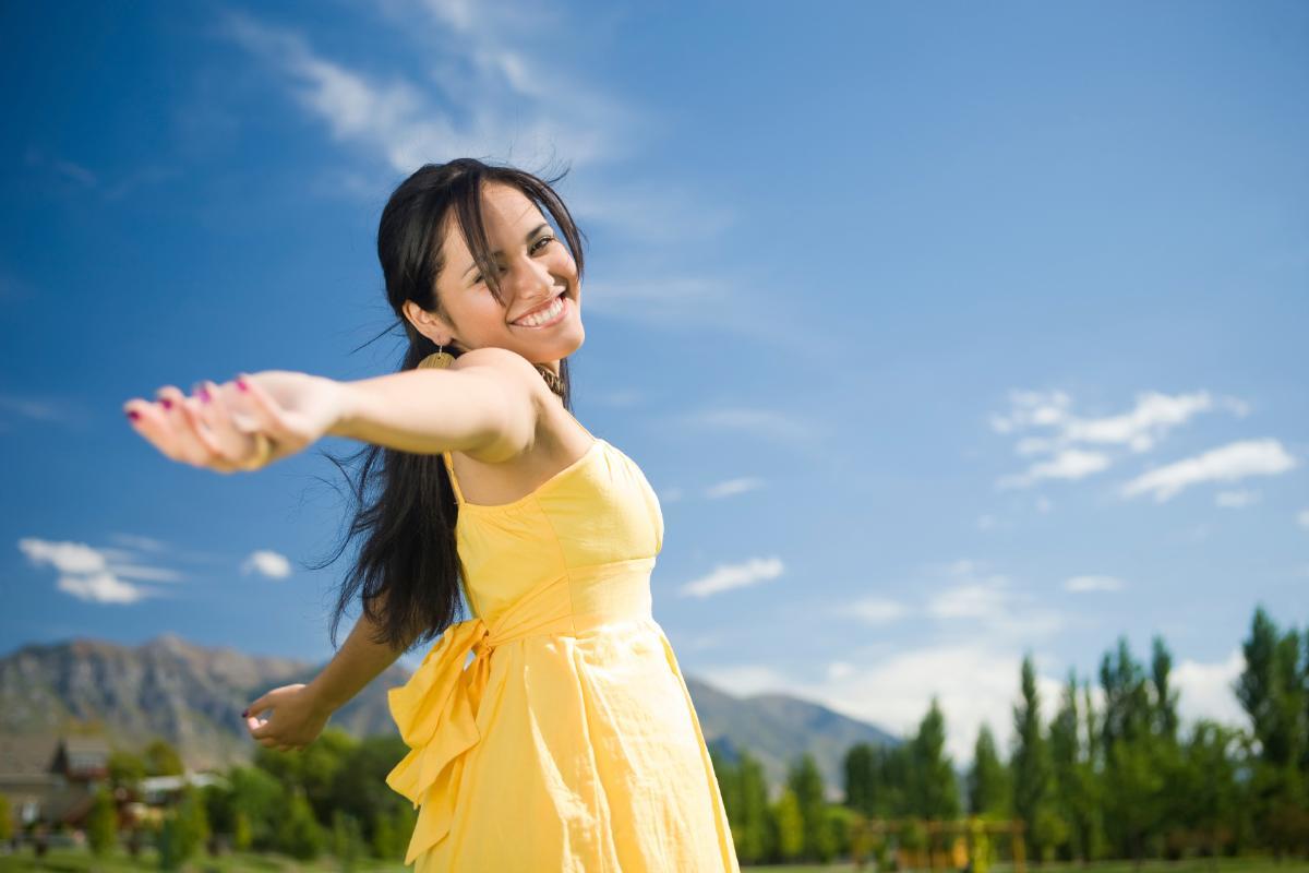 8 عادات يمكنها أن تغير حياتك للأفضل!