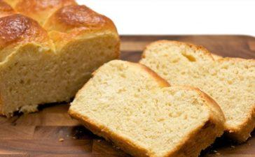 كيفية تجهيز الخبز الفرنسي