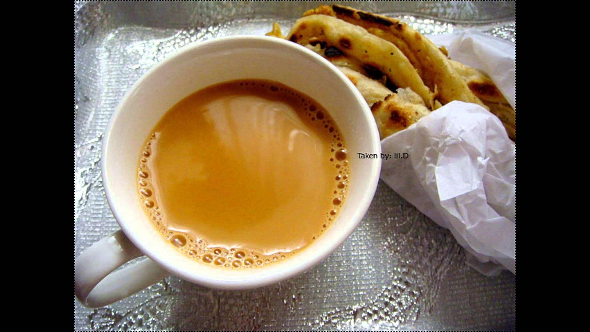 خطوات تجهيز شاي كرك الأصلي