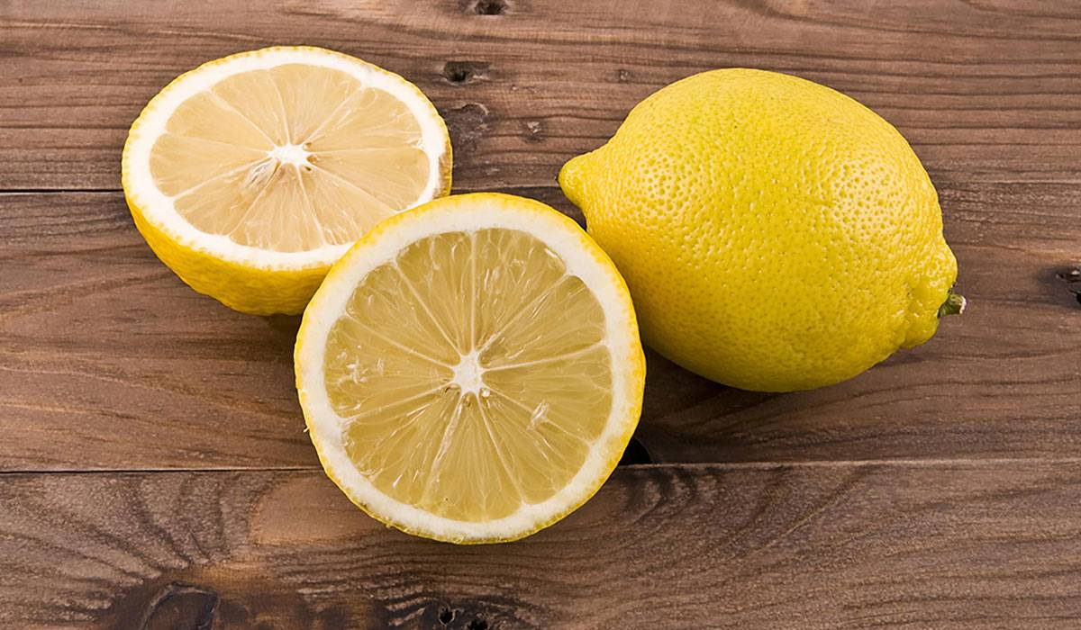 ماسك الليمون والعسل