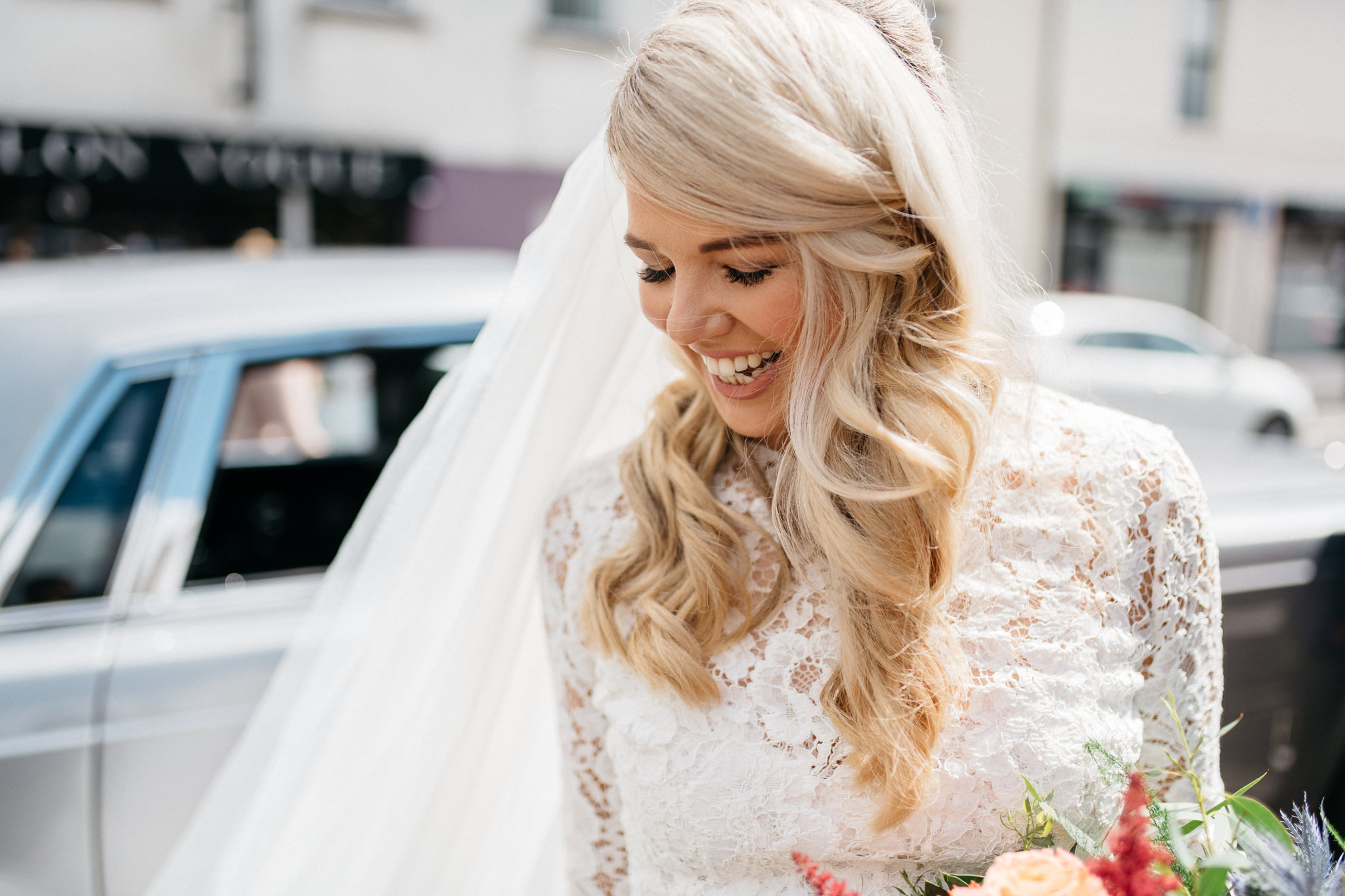 أهم النصائح لاختيار أحمر الشفاه للعروس