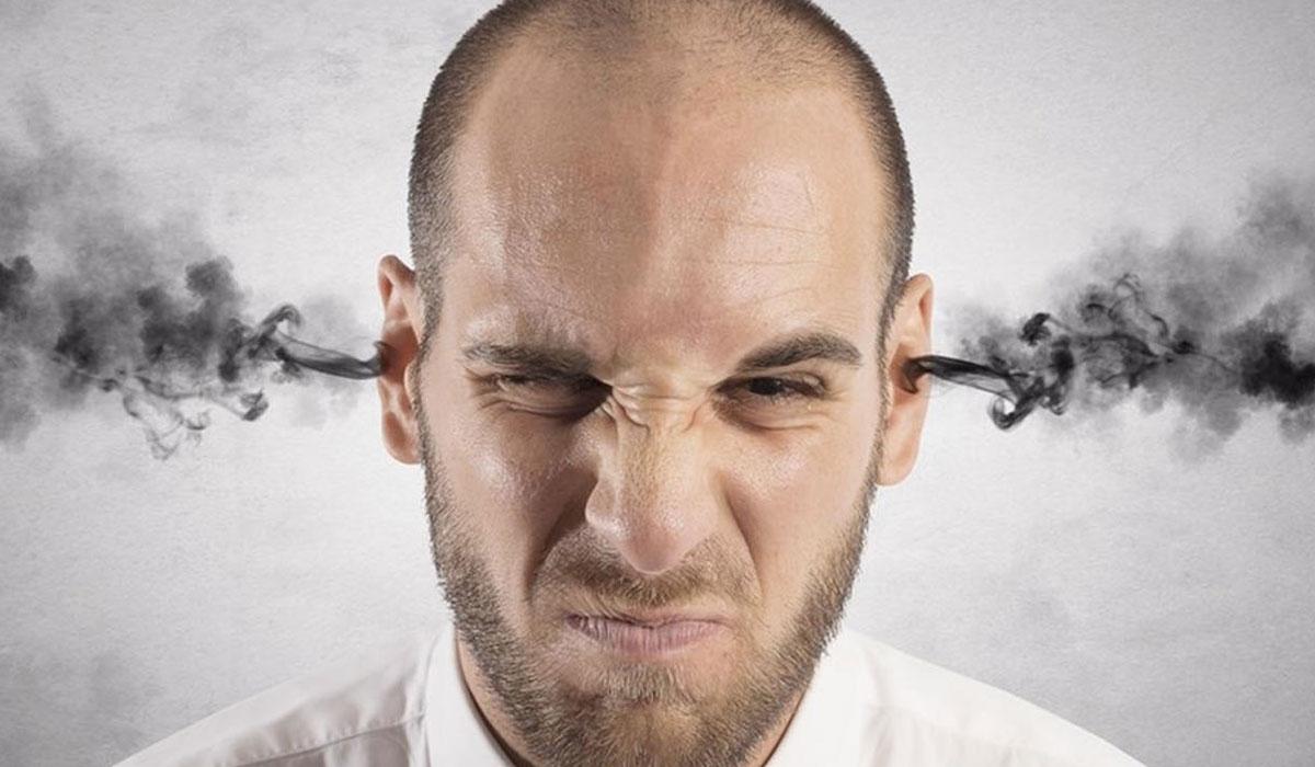 التوتر العصبي لزوجك في رمضان