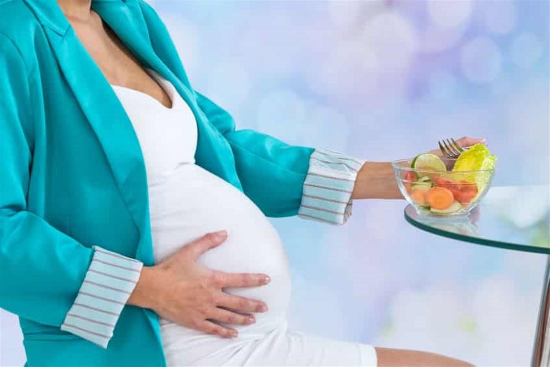 الثلث الأخير من الحمل