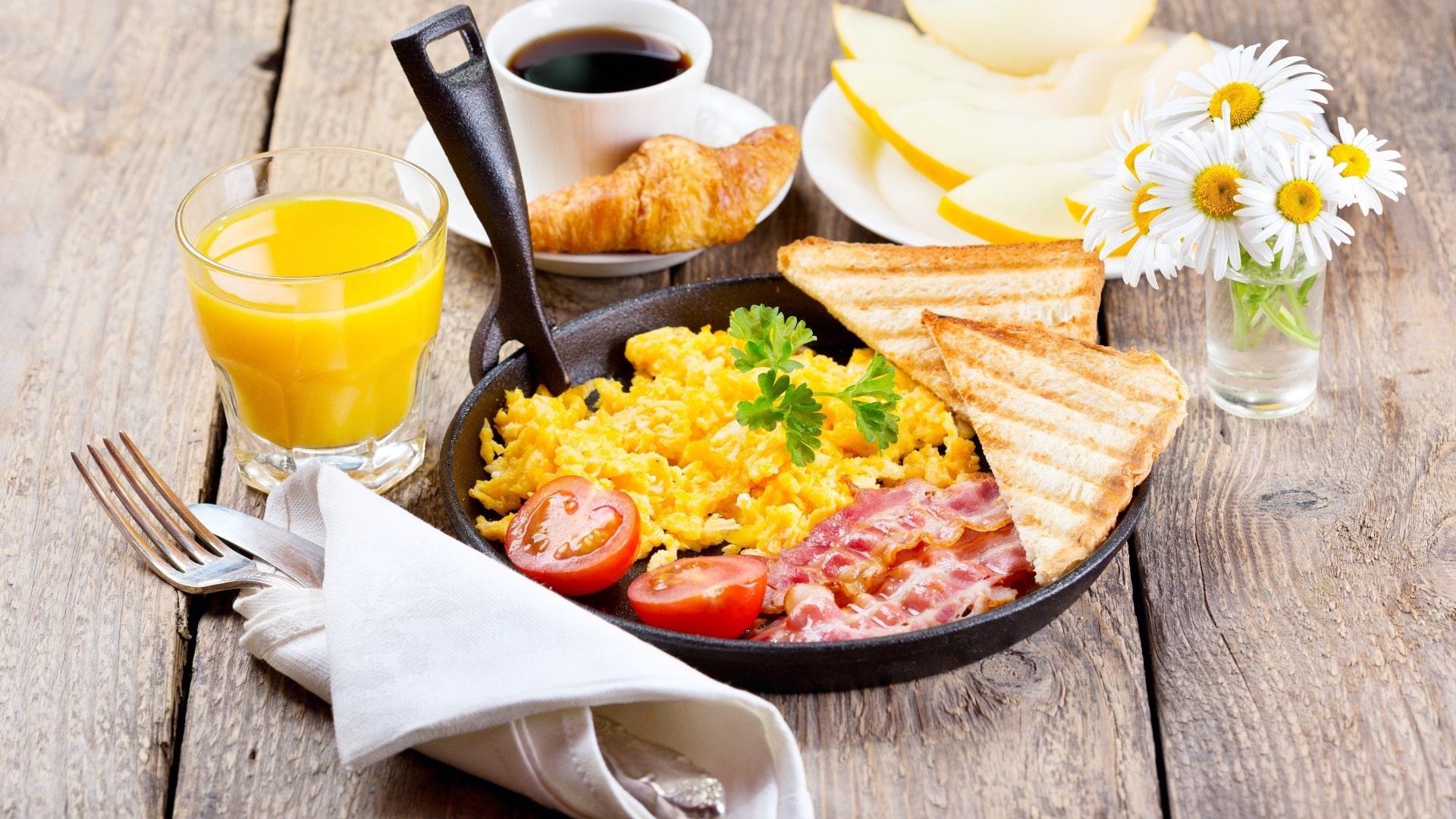 وجبات سحور صحية