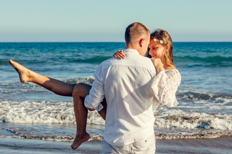 وجهات سياحية لشهر عسل