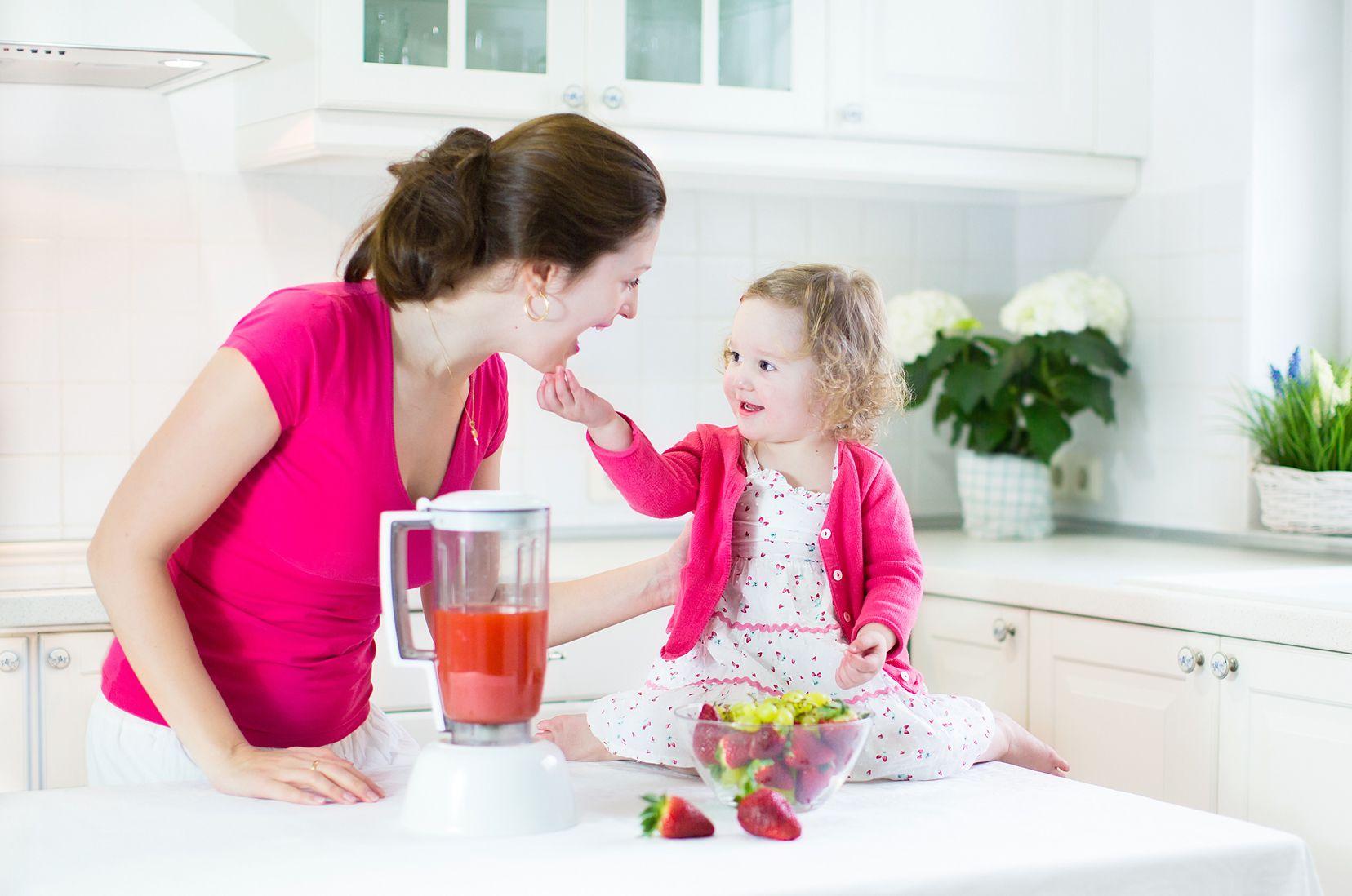 أطعمة تسبب الحساسية لدى الأطفال عليك معرفتها