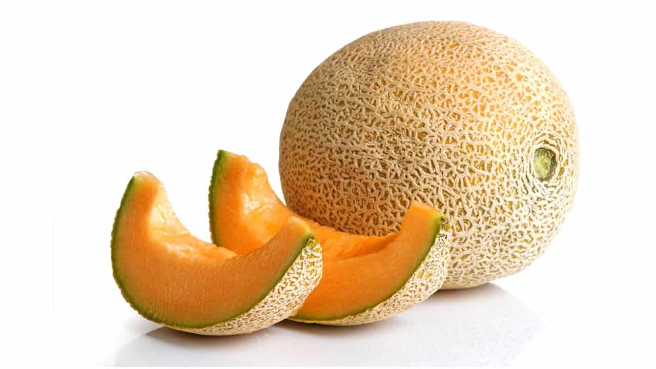 البطيخ الأصفر