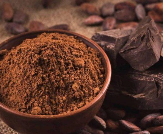 قناع الكاكاو