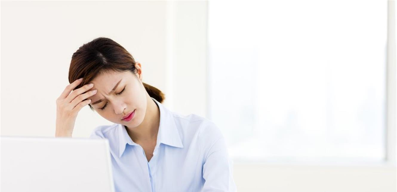 أعراض تراكم السموم