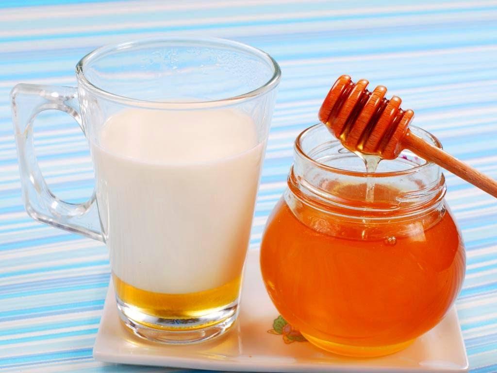 اصنعي غسول العسل واحصلي على نضارة فائقة من أول استعمال